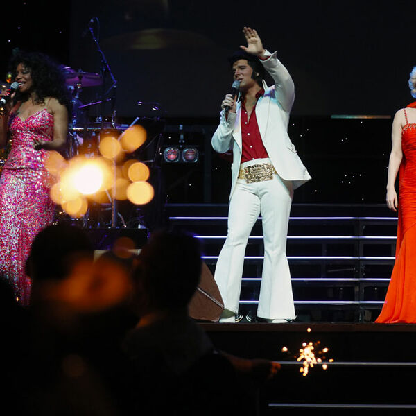 Stars in Concert Christmas Special