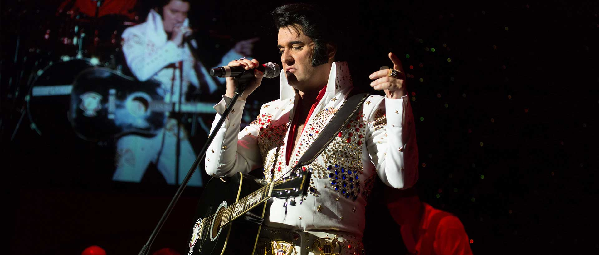 Elvis-Das Musical_Berlin_Grahame